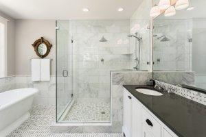 Luxury Bath - Quality Frameless Shower Doors
