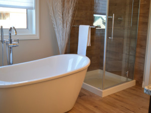 Quality Frameless Shower Doors