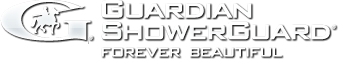 California Frameless Shower Doors is a Guardian ShowerGuard Authorized Dealer